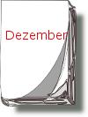 Kalender-Blatt Dezember