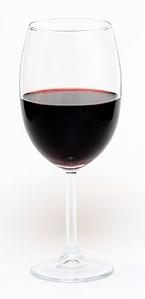 Weinglas ü.a