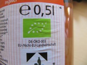 Biosiegel EU