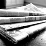 Bild für Wie sehr vertrauen Sie Ihrer Zeitung?