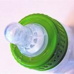 Bild für Trends in der Säuglingsernährung: Über Muttermilch aus der Flasche zur Fertigmilch