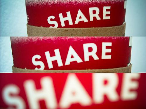 """© """"Share"""""""