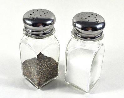 Salz und Pfeffer jking89