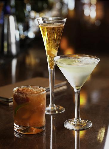 Alkoholische Getränke kurmanstaff