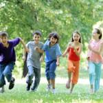 """Bild für """"The Daily Mile"""" - ein schottisches Bewegungskonzept macht Schule"""