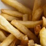 """Bild für """"Diät""""-Pommes bei Burger King: Teure Augenwischerei"""