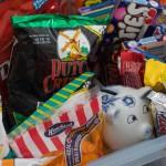 Bild für Kinder und die Wahl ihrer Snacks: Erfahrungen mit Geld wichtiger als Markenbekanntheit