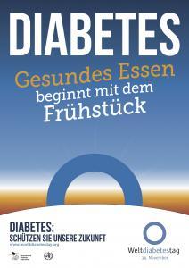 Weltdiabetestag 2014, IDF http://www.welt-diabetes-tag.de/weltdiabetestag/poster-0