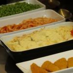 Bild für Besser als ihr Ruf: Weniger Übergewicht und Adipositas bei Schülern, die in der Kantine essen