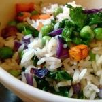 Bild für Bundesinstitut für Risikobewertung warnt vor häufigem Reiskonsum