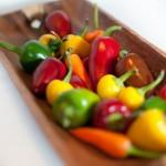 Bild für Wirkt Chili tatsächlich lebensverlängernd?
