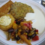 Bild für Worauf achten Studenten bei ihrer Ernährung? Alter und Geschlecht als Selektionskriterien