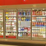 Bild für LED-Licht lässt Milch altern