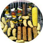 Bild für Fleischersatzprodukte: Die gesündere Alternative?