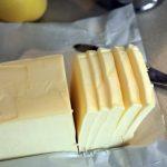 Bild für Ein bisschen Butter in Ehren...