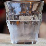 Bild für Wieso macht Wasser satt?