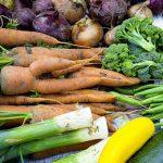 Bild für Kältewelle macht südliches Gemüse teurer