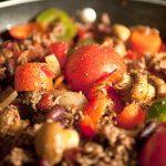 Bild für Internetrezepte, Rezepte aus Bestsellerkochbüchern und Fertiggerichte im Vergleich: Welche Gerichte sind am gesündesten?