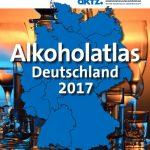 Bild für Deutsches Krebsforschungsinstitut veröffentlicht ersten Alkoholatlas für Deutschland