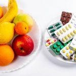 Bild für Nahrungsergänzungsmittel contra Lebensmittel: Natürliche Ernährung schlägt Pillen und Pulver