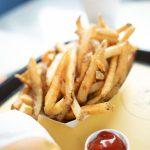 Bild für Junk-Food-reiche Ernährung kann zur Erblindung führen