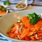 Bild für Auch nach dem Kochen können Karotten allergische Reaktionen hervorrufen