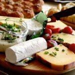 Bild für Nutri-Score: Sonderfall Käse