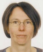Bild von Dr. Julia Kluthe-Lebek
